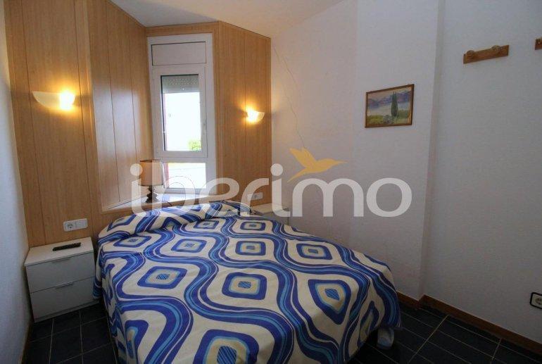 Appartement   à l'Escala pour 6 personnes avec piscine commune, vue mer et parking p11