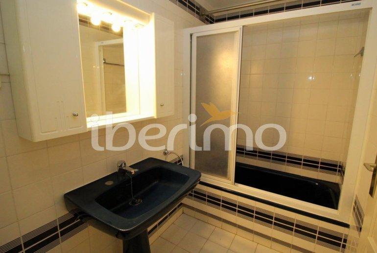 Appartement   à l'Escala pour 6 personnes avec piscine commune, vue mer et parking p13