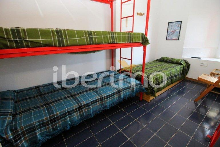 Appartement   à l'Escala pour 6 personnes avec piscine commune, vue mer et parking p12