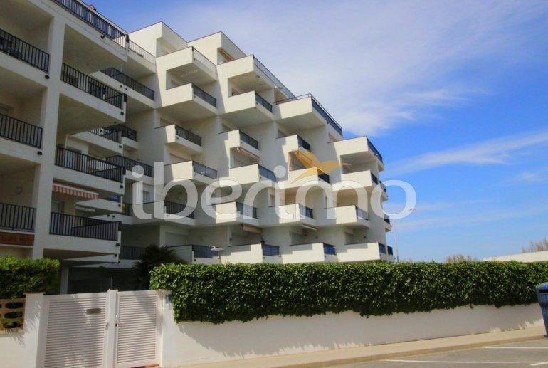 Appartement   à l'Escala pour 6 personnes avec piscine commune, vue mer et parking p15