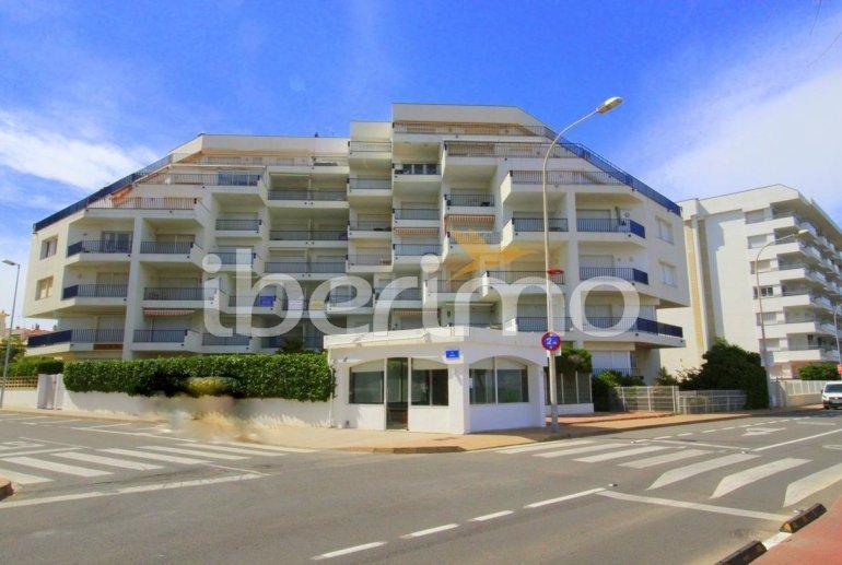 Appartement   à l'Escala pour 6 personnes avec piscine commune, vue mer et parking p16