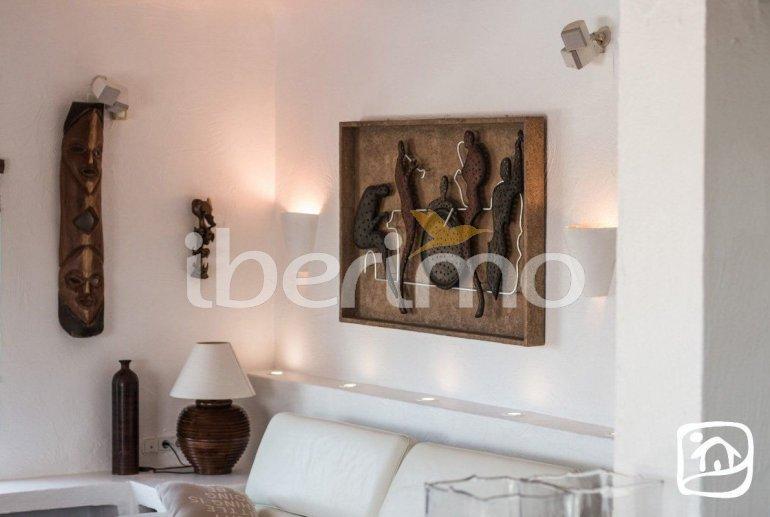 Villa   à Moraira pour 8 personnes de style ibiza avec piscine privée et climatisation p7