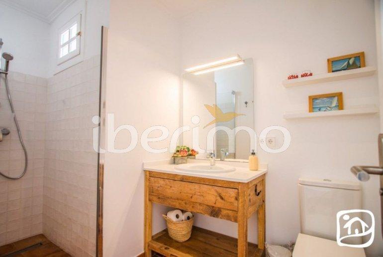 Villa   à Moraira pour 12 personnes avec piscine privée, vue mer et climatisation p13