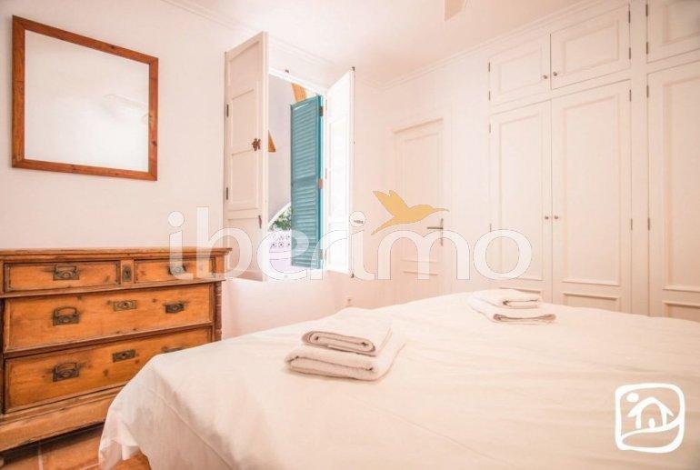 Villa   à Moraira pour 12 personnes avec piscine privée, vue mer et climatisation p14