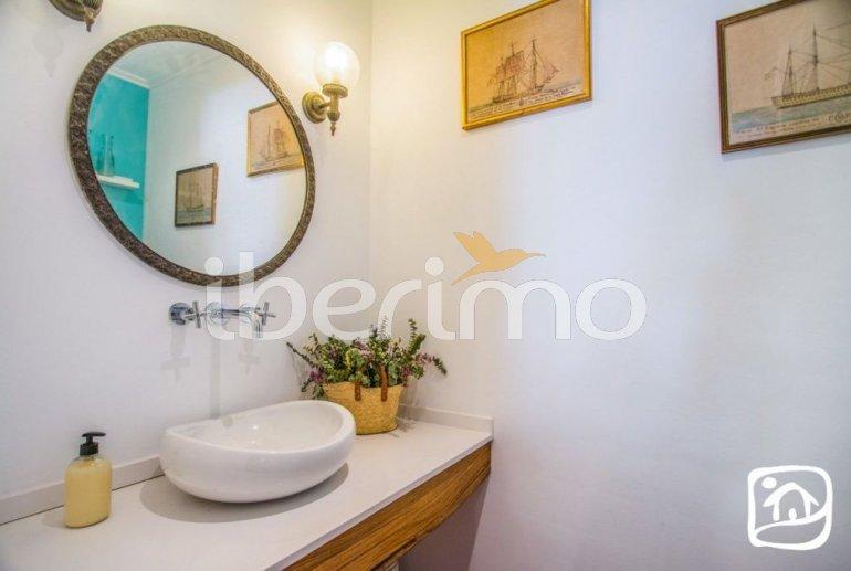 Villa   à Moraira pour 12 personnes avec piscine privée, vue mer et climatisation p5