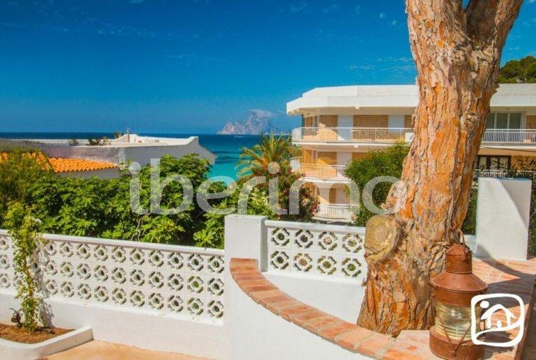 Villa   à Moraira pour 12 personnes avec piscine privée, vue mer et climatisation p11