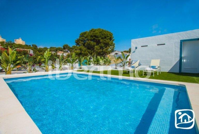 Villa   à Moraira pour 12 personnes avec piscine privée, vue mer et climatisation p23