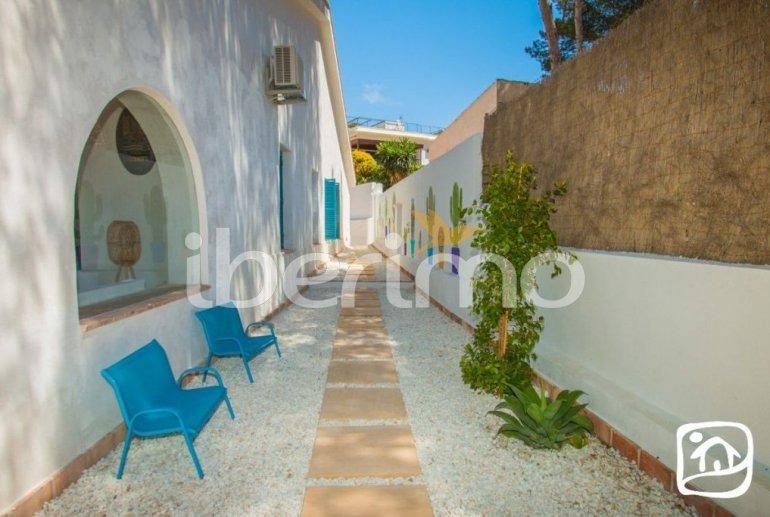 Villa   à Moraira pour 12 personnes avec piscine privée, vue mer et climatisation p17