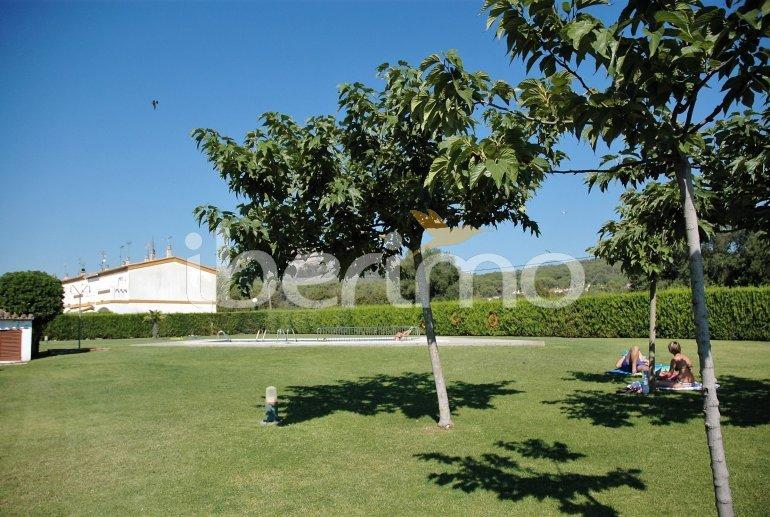 Villa   à L'Estartit pour 4 personnes avec piscine commune p2