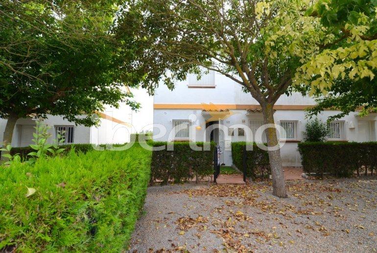 Villa   à L'Estartit pour 4 personnes avec piscine commune p4