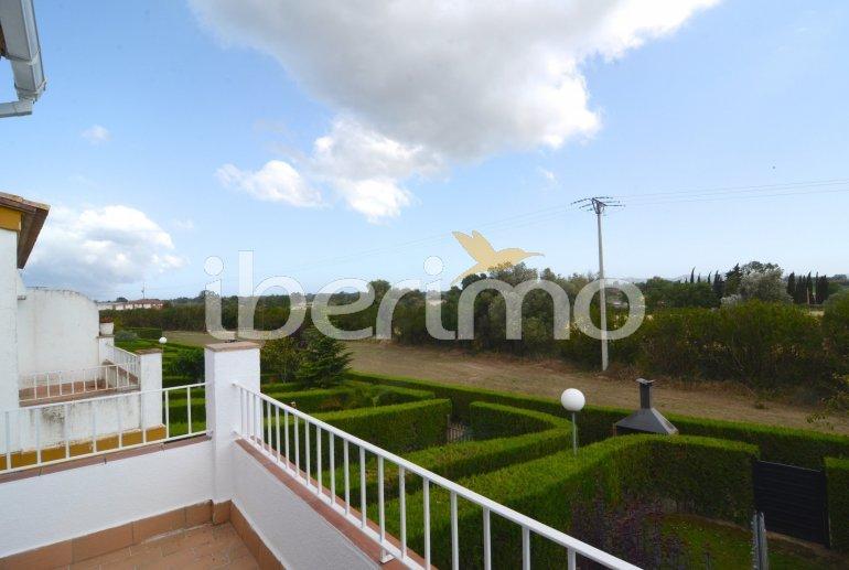 Villa   à L'Estartit pour 4 personnes avec piscine commune p6