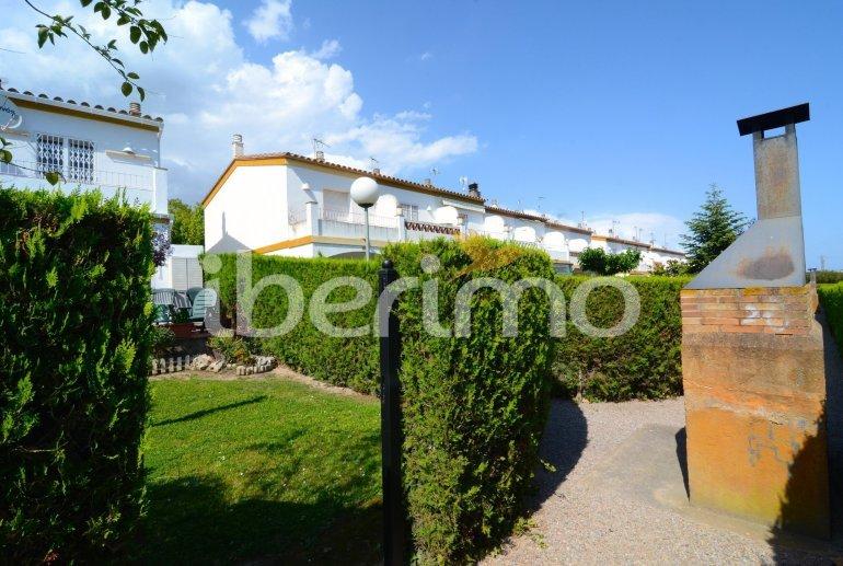 Villa   à L'Estartit pour 4 personnes avec piscine commune p10