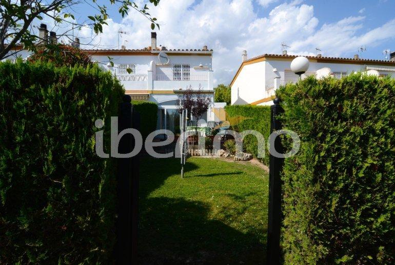 Villa   à L'Estartit pour 4 personnes avec piscine commune p11