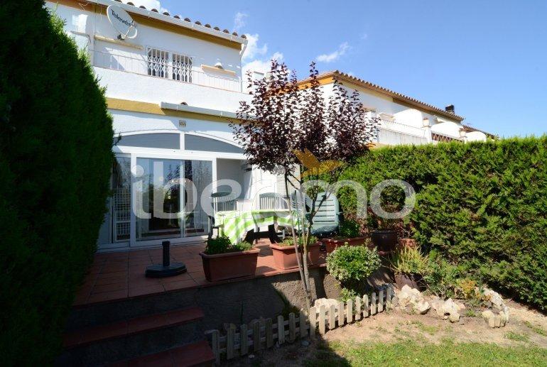 Villa   à L'Estartit pour 4 personnes avec piscine commune p13