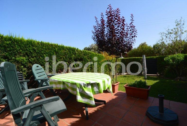Villa   à L'Estartit pour 4 personnes avec piscine commune p15