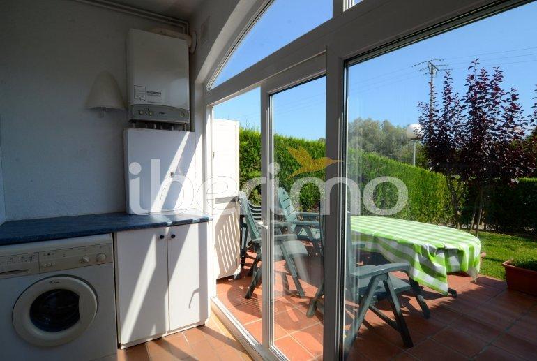 Villa   à L'Estartit pour 4 personnes avec piscine commune p16