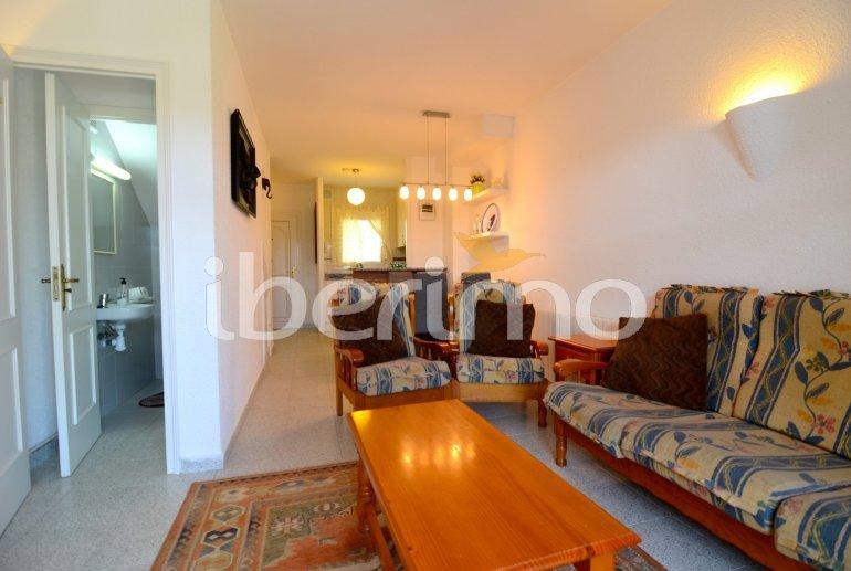 Villa   à L'Estartit pour 4 personnes avec piscine commune p17