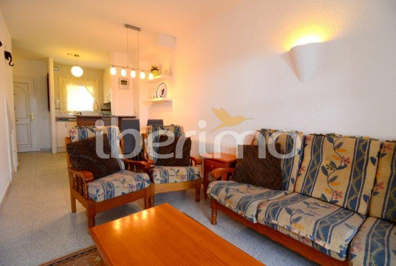 Villa   à L'Estartit pour 4 personnes avec piscine commune p18