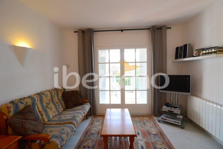 Villa   à L'Estartit pour 4 personnes avec piscine commune p19