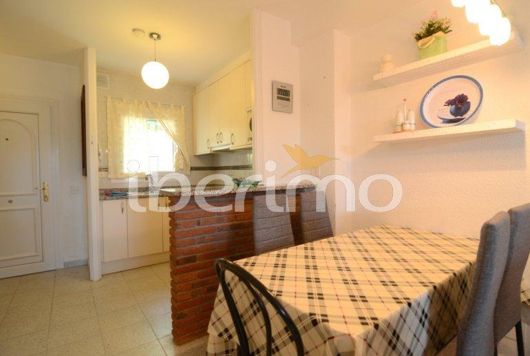 Villa   à L'Estartit pour 4 personnes avec piscine commune p22