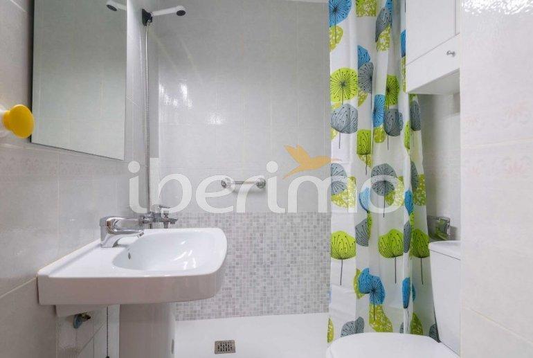 Appartement à Oropesa del Mar pour 6 personnes avec piscine commune  p26