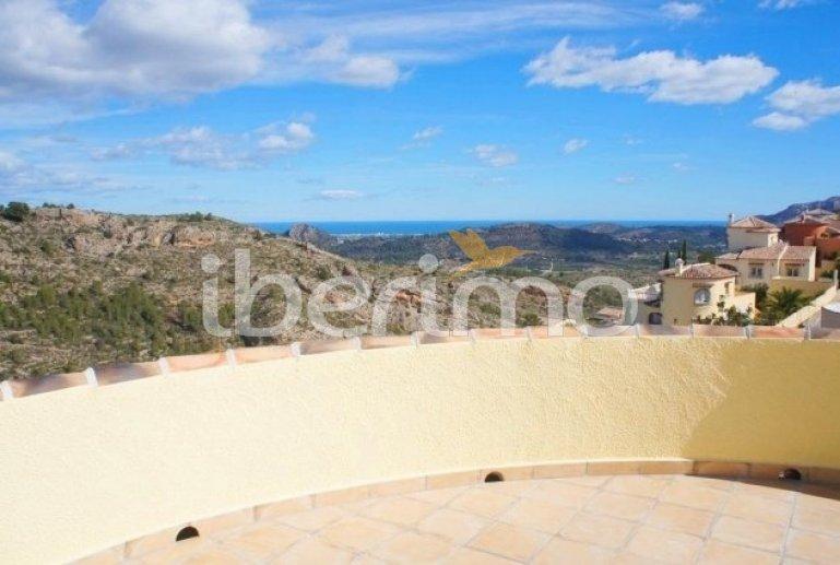 Villa   à Denia pour 6 personnes avec piscine privée p24