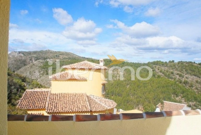 Villa   à Denia pour 6 personnes avec piscine privée p27