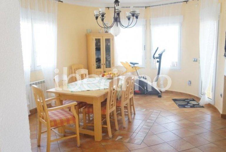 Villa   à Denia pour 6 personnes avec piscine privée p7