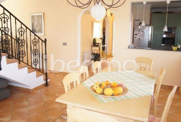 Villa   à Denia pour 6 personnes avec piscine privée p8
