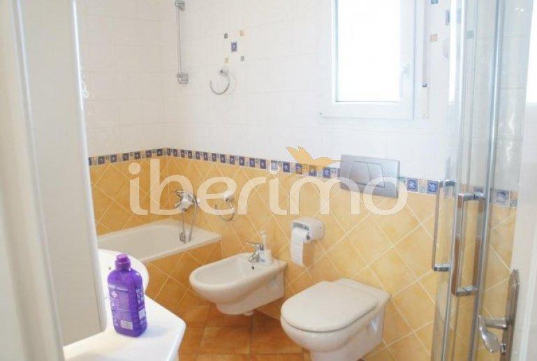 Villa   à Denia pour 6 personnes avec piscine privée p21