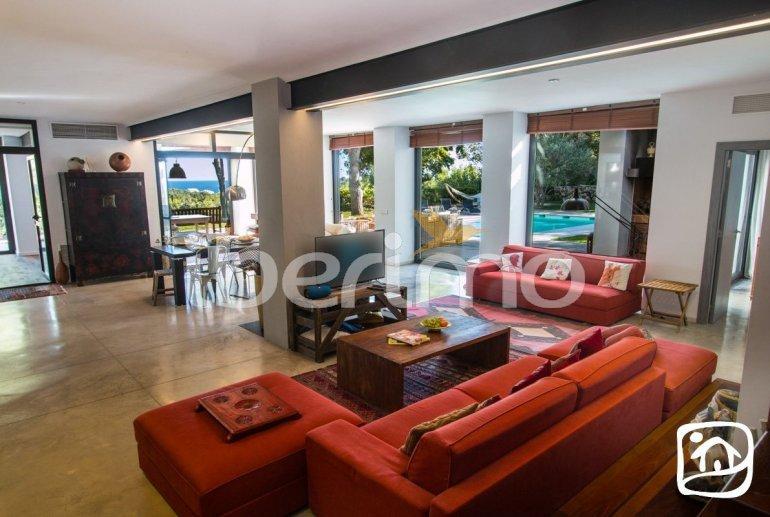 Villa   à Altea pour 8 personnes avec piscine privée, climatisation et internet  p19