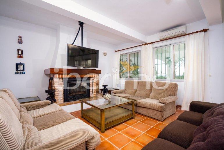 Villa   à Javea pour 6 personnes avec piscine privée et climatisation p5