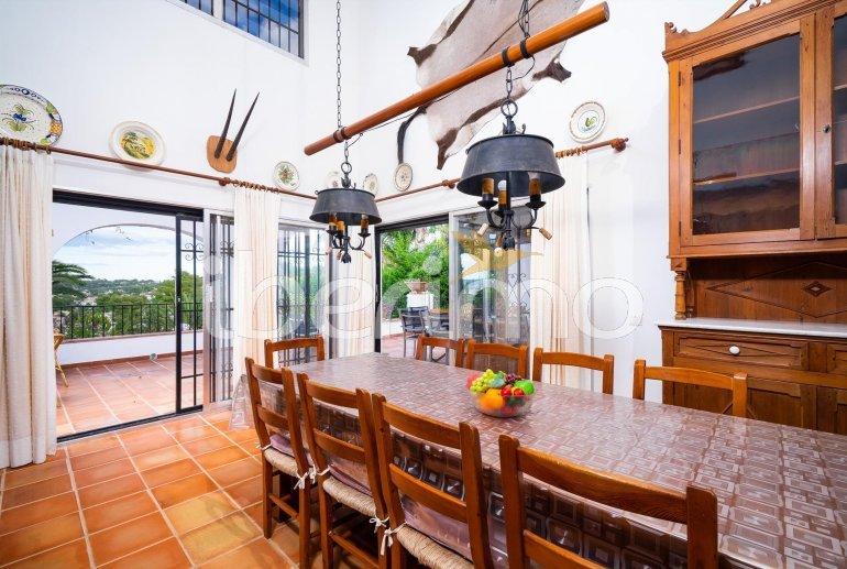 Villa   à Javea pour 6 personnes avec piscine privée et climatisation p6