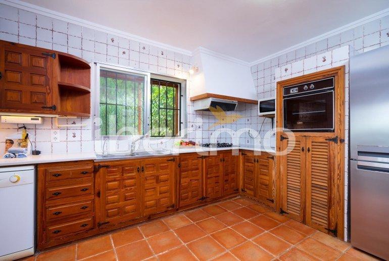 Villa   à Javea pour 6 personnes avec piscine privée et climatisation p7
