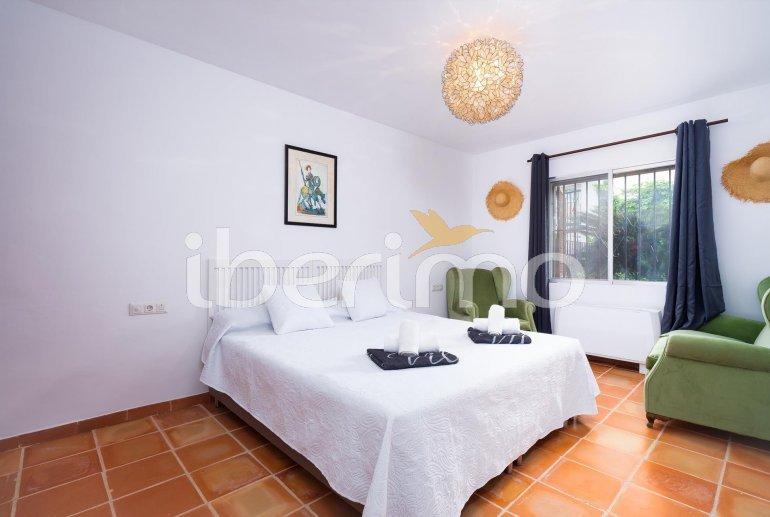 Villa   à Javea pour 6 personnes avec piscine privée et climatisation p8