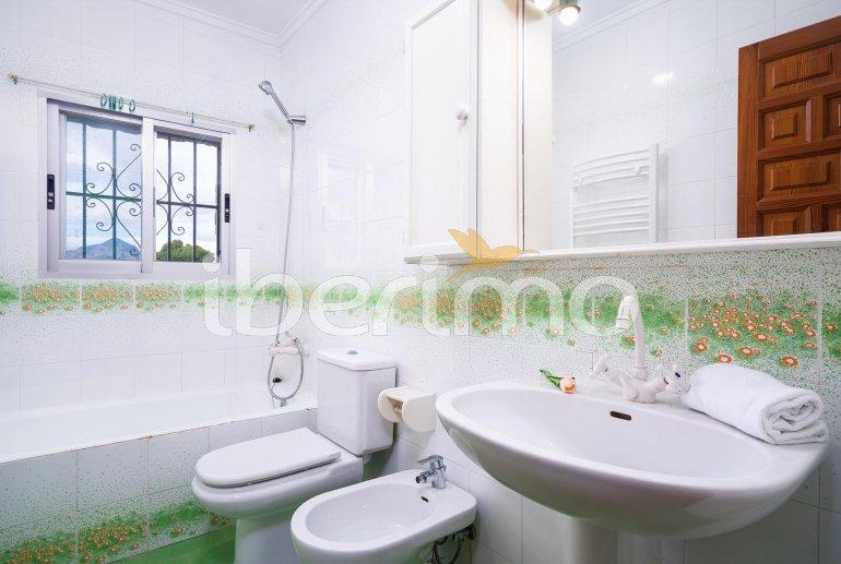 Villa   à Javea pour 6 personnes avec piscine privée et climatisation p9
