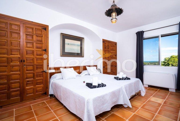 Villa   à Javea pour 6 personnes avec piscine privée et climatisation p10