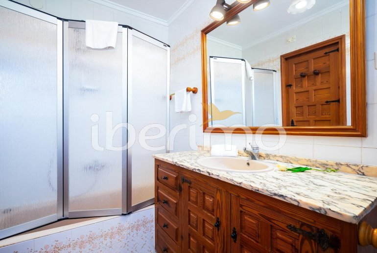 Villa   à Javea pour 6 personnes avec piscine privée et climatisation p11