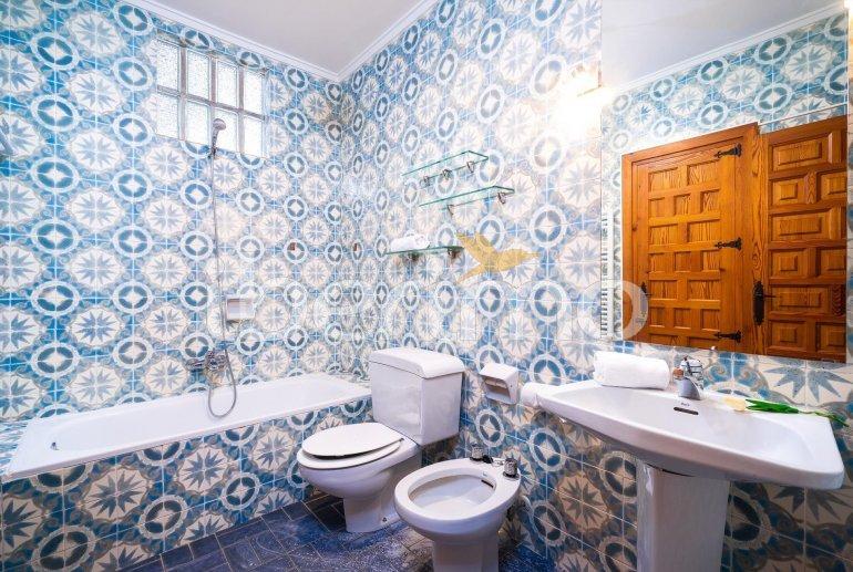 Villa   à Javea pour 6 personnes avec piscine privée et climatisation p13