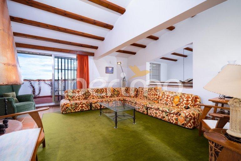 Villa   à Javea pour 6 personnes avec piscine privée et climatisation p15