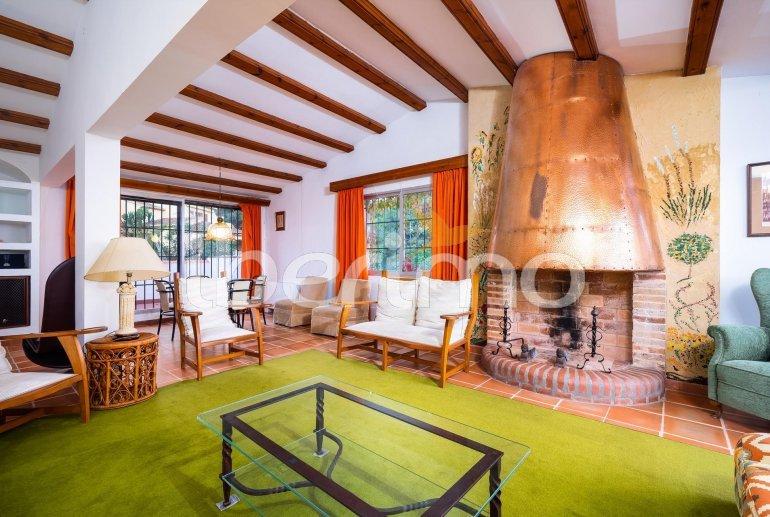 Villa   à Javea pour 6 personnes avec piscine privée et climatisation p16