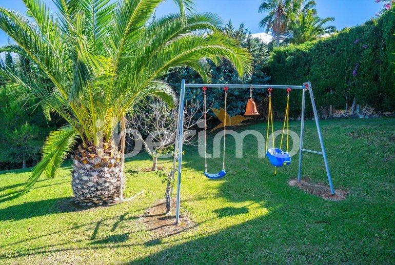 Villa   à Javea pour 6 personnes avec piscine privée et climatisation p17