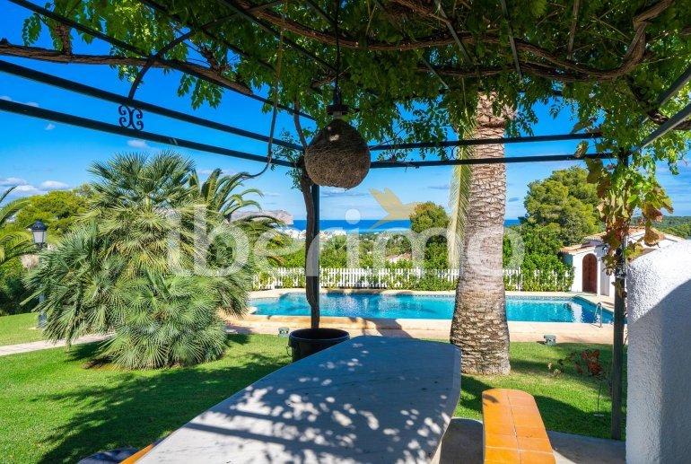 Villa   à Javea pour 6 personnes avec piscine privée et climatisation p18