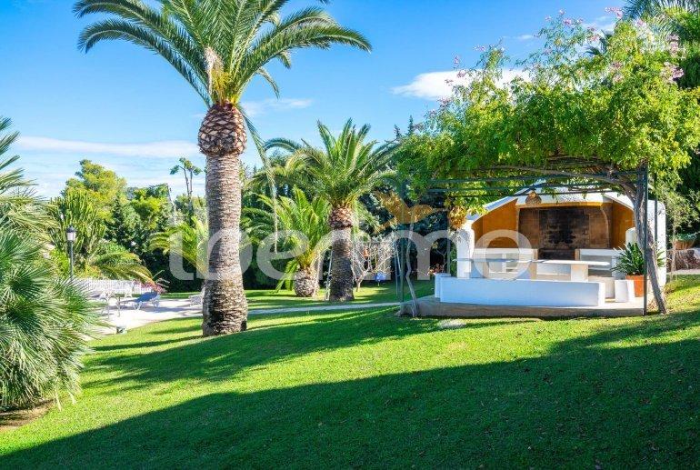Villa   à Javea pour 6 personnes avec piscine privée et climatisation p19