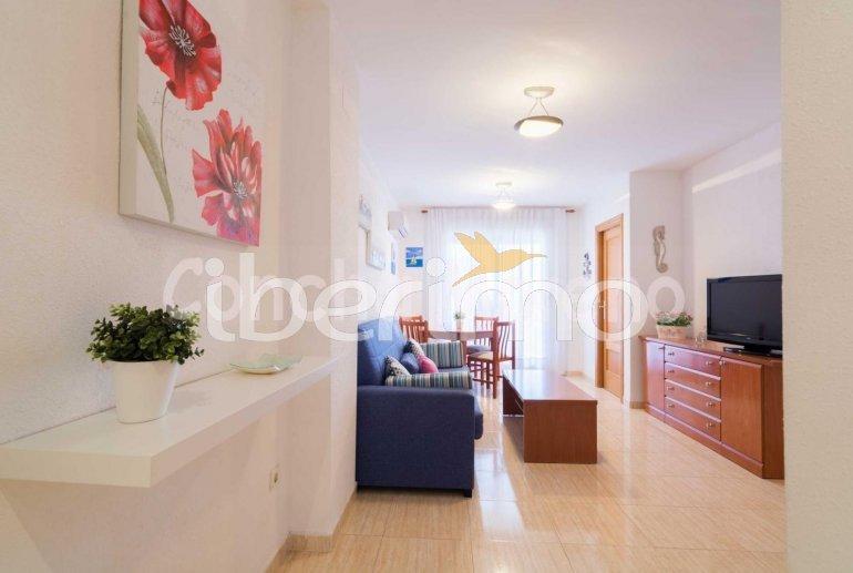 Appartement   à Oropesa del Mar pour 6 personnes avec piscine commune p10