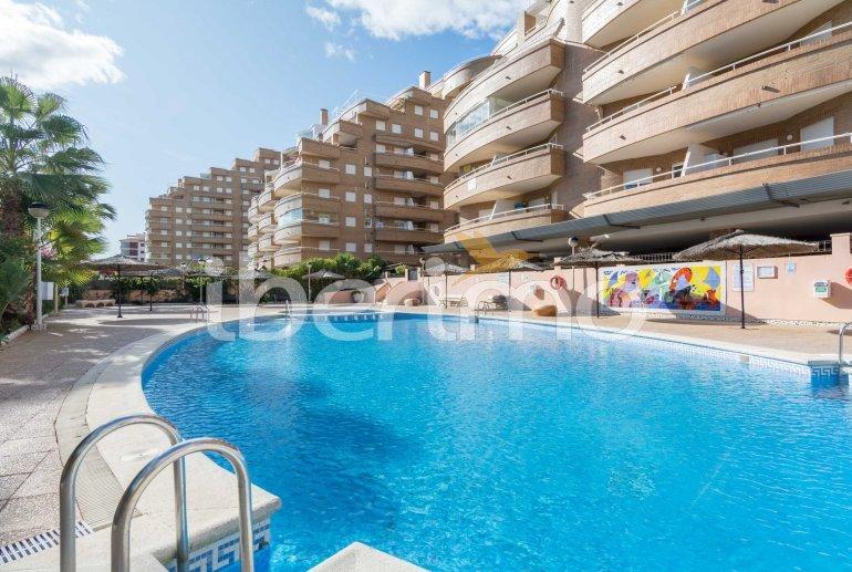 Appartement   à Oropesa del Mar pour 6 personnes avec piscine commune p5
