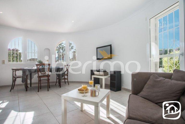 Villa   à Calpe pour 10 personnes avec piscine privée, climatisation et internet p13