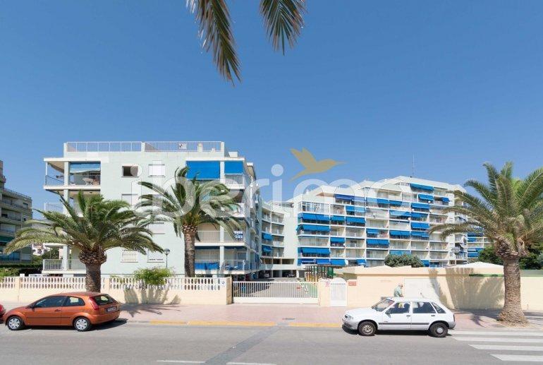 Appartement   à Oropesa del Mar pour 6 personnes avec piscine commune, parking et proche mer p33