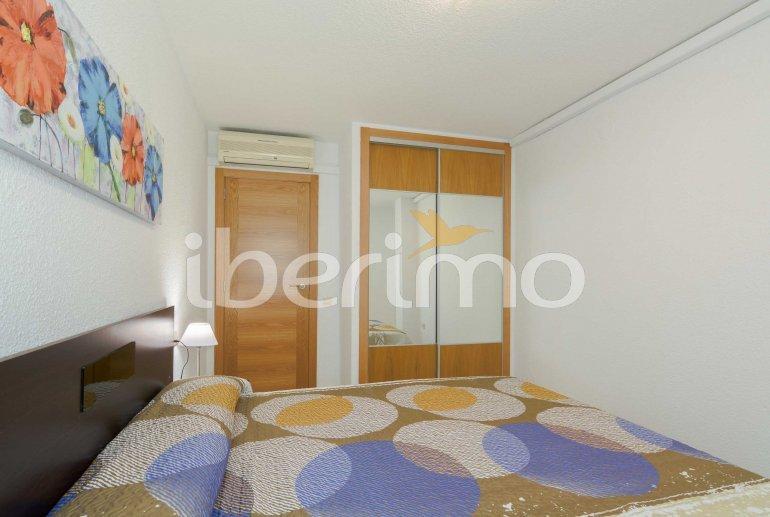 Appartement   à Oropesa del Mar pour 6 personnes avec piscine commune, parking et proche mer p21