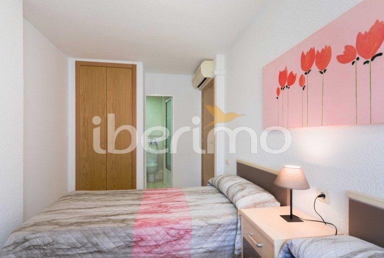 Appartement   à Oropesa del Mar pour 6 personnes avec piscine commune, parking et proche mer p26